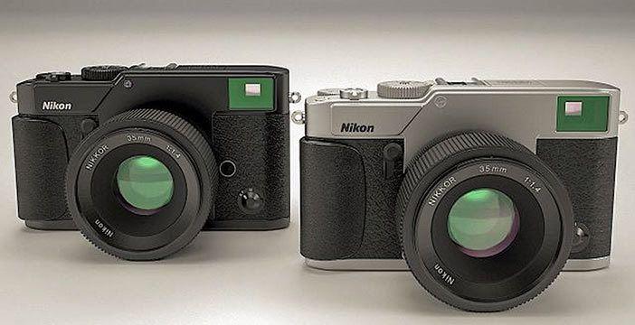 Few tidbits about the new Nikon Full Frame mirrorless – NikonEye.com