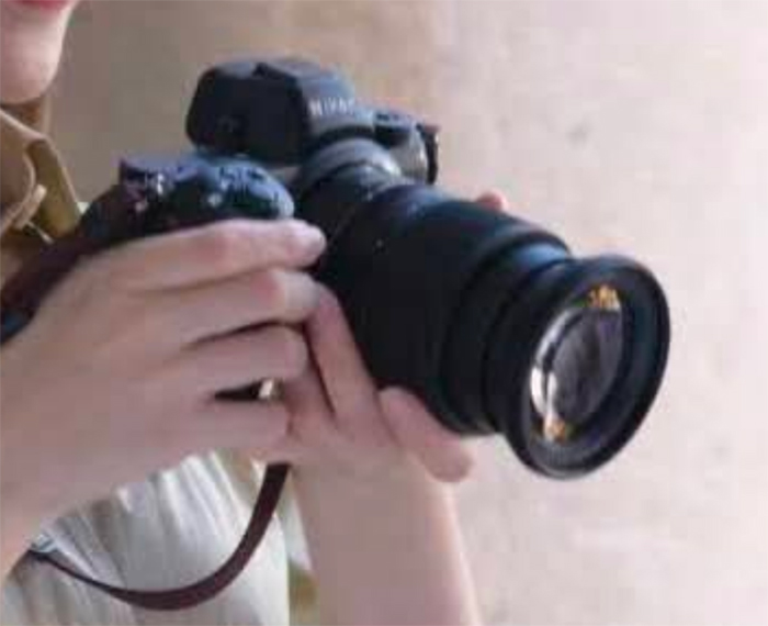 More leaked images of the Nikon mirrorless FF! – NikonEye com