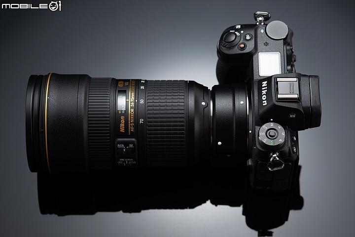 New Nikon Z7 reviews by Precisioncamera, Mobile01 – NikonEye com