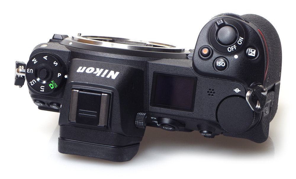 "Nikon Z7 review at ePhotozine: ""top of the range full frame"